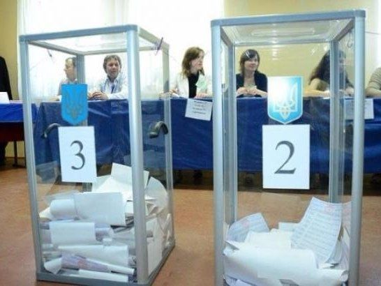 Президентські вибори: ЦВК оголосила про гучний провал