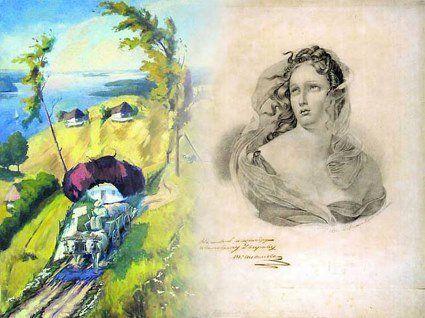 Шевченко і його кохані жінки: що ми знаємо про особисте життя українського генія