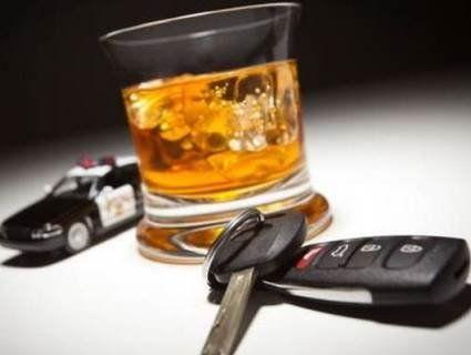 П'яний очільник Вінницької поліції протаранив три авто та втікав від патрульних