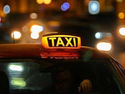 Псевдо-таксисти грабували киян: подробиці