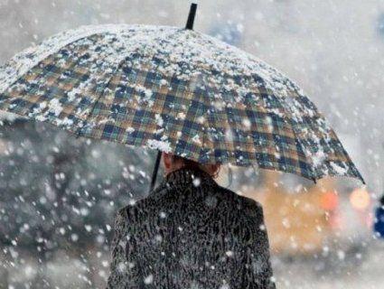 Україну знову засніжить: погода на тиждень