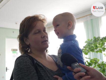 Батькам на замітку: як у Луцьку діє система виклику педіатра додому
