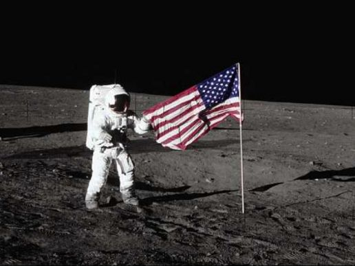 Американці знову висадяться на Місяці