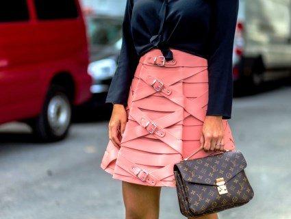 Мода весна-літо 2019: з чим поєднувати колір Living Coral