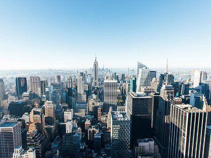В яких містах живе найбільше мільярдерів