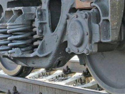 На Волині під колесами потяга загинув чоловік