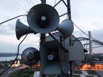 Тривожна сирена: У Львові випробували систему оповіщення