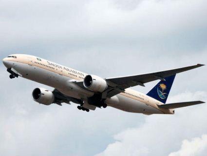 «Забула дитину»: літак повернувся в аеропорт через пасажирку