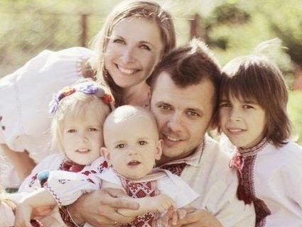 В Україні збільшили виплати багатодітним сім'ям