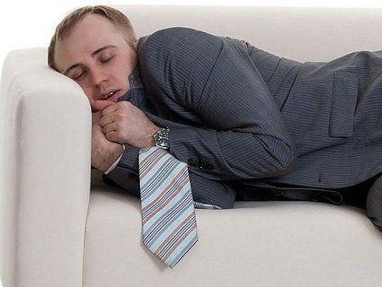 Денний сон: шість причин дозволити собі таку розкіш