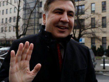 «Повернення генацвале»: Саакашвілі їде в Україну
