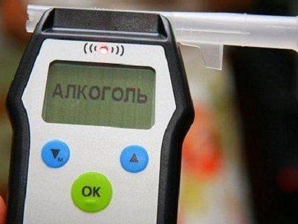 Антирекорд: на Рівненщині таксиста уп'яте зловили п'яним за кермом (фото)