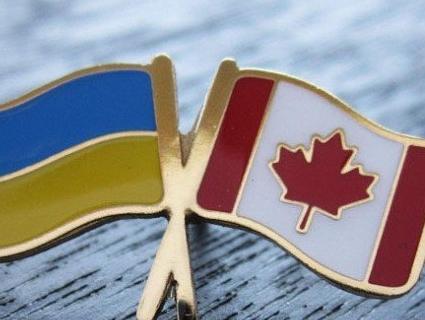 Вибори президента: Канада виділить Україні кошти на боротьбу з пропагандою