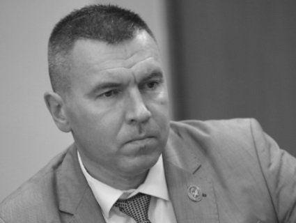 У Києві знайшли вбитим працівника АП Порошенка (відео)