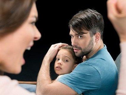За рік 25 тисяч чоловіків скаржилися на домашнє насильство