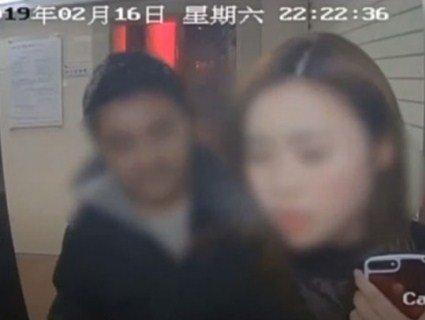 «Робін Гуд»: грабіжник вернув дівчині гроші, побачивши «нулі» на її банківському рахунку (відео)