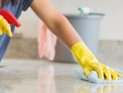 Не перестарайтеся: тотальна чистота може зашкодити здоров'ю