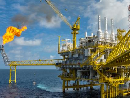 Україна — друга в Європі за покладами газу