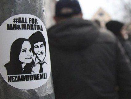 Гучне вбивство журналіста в Словаччині: звинувачують мультимільйонера