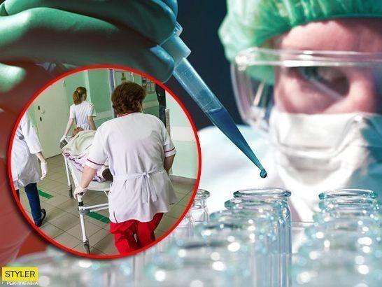 В Україні зафіксували небезпечну інфекцію, від якої нема вакцин