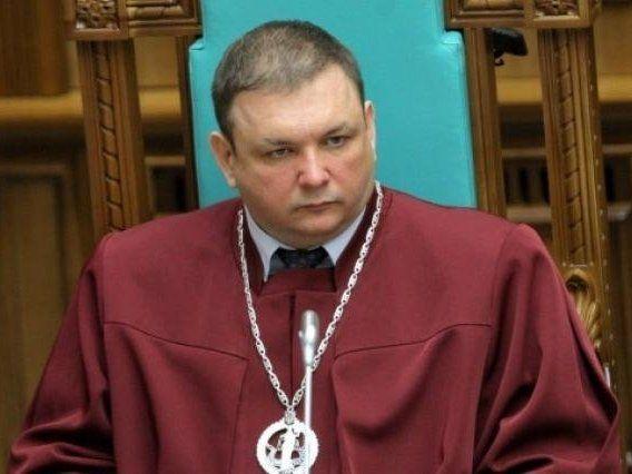 Судді підняли бунт проти голови КСУ