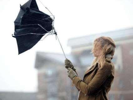 15 березня: сьогодні вітер може «надути» хворобу