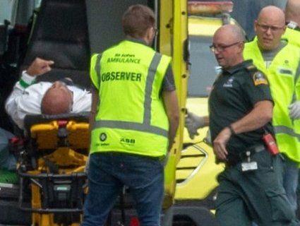 «Стріляв прямо у груди»: очевидці про теракт, у якому загинуло 49 людей
