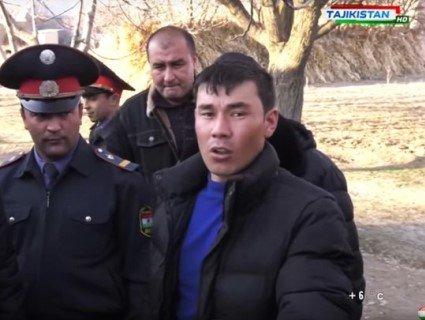 «Дике поле»: таджик обезголовив сестру-школярку за «зв'язок із чоловіком» (відео)