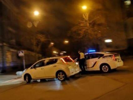 Акція протесту через розкрадання в оборонній сфері: вулиці навколо АП перекриті