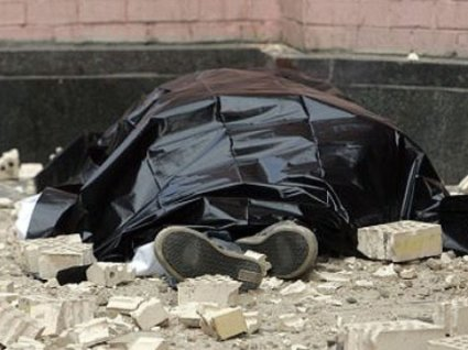 У Польщі на будівництві через обвал стіни загинув українець