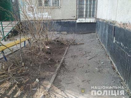 В Харкові 18-річна наркозалежна стрибнула з даху 16-поверхівки (фото)