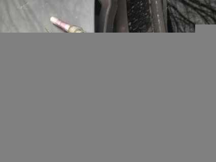 На Дніпропетровщині водій BMW кинув гранату у поліцейських (фото)