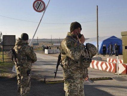 На Львівщині один прикордонник застрелив іншого