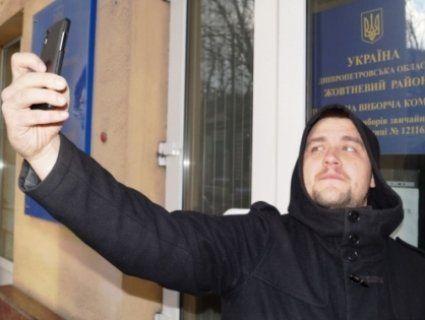 МВС: за селфі з виборчим бюлетенем – в'язниця