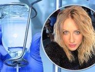 Навіть лікарі не знають чому: Леся Нікітюк раптово захворіла