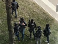 Поліція затримала підозрюваного у стрілянині в Нідерландах (відео)