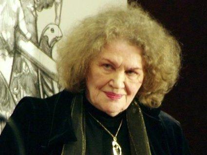 Ліна Костенко святкує 89 день народження
