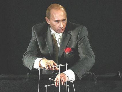 У Кремлі назвали «зручного» для Москви президента України