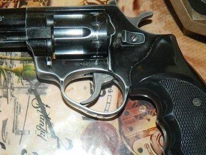 У Києві син застрелив матір
