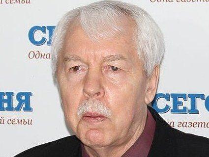 Заарештували екс-президента Криму