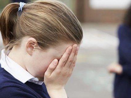 На Закарпатті учениці побили старшокласницю