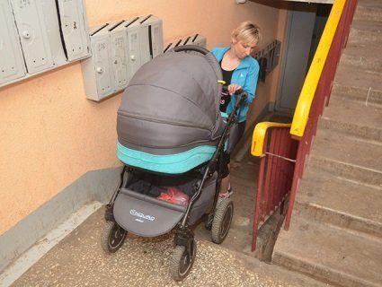 В Україні оснащуватимуть ліфтами будинки від чотирьох поверхів