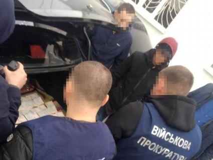 На Рівненщині поліція затримала на хабарі голову РДА