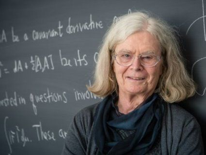 Вперше в історії: «Нобеля з математики» отримала жінка