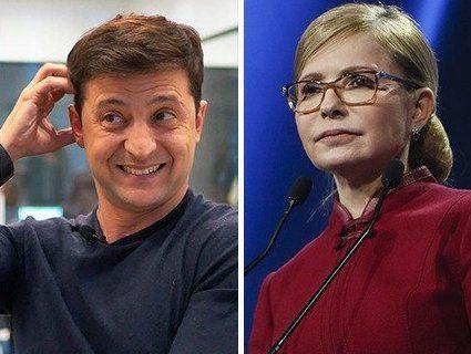 Як кандидати в президенти пов'язані з Росією?