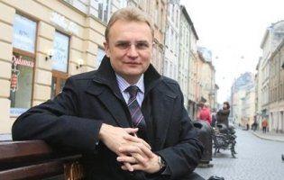 Садовий більше не хоче бути мером Львова