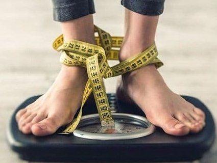 Схуднення: найдивніші способи