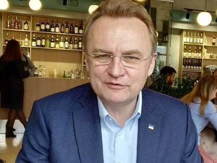 На Президентських виборах підтримаю Гриценка, бо знаю, що він не крав – Садовий