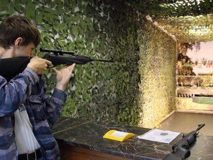 Зрикошетило в око: на Львівщині під час навчальних стрільб постраждав школяр