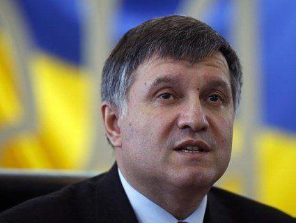 Аваков назвав Порошенка «енергійним дядею»